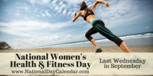 National-Women's-Health-Fitness-Day-Last-Wednesday-in-September